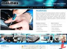 Matmos Computer Systems LTD